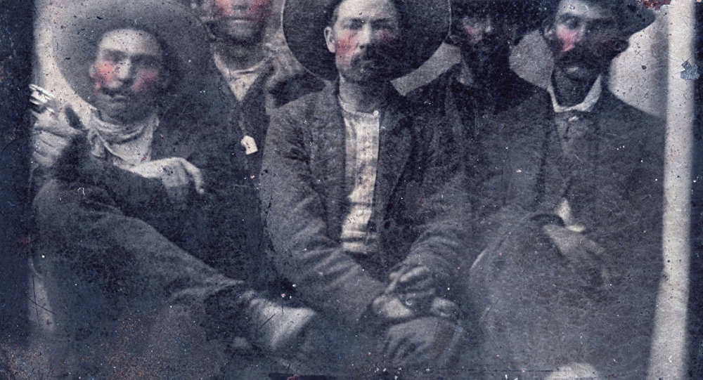 Flea Market Find: Billy the Kid Photo Could Be Worth Millions