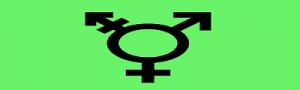 I am a transgender!