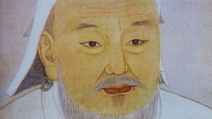 Chinggis Khan: A legend turned into national pride