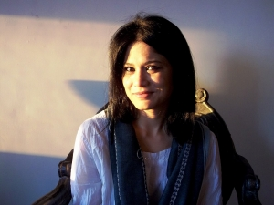 Interview with novelist Sheeba Shivangini Shah