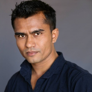 Interview with Naresh Kumar KC -
