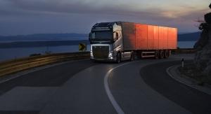 Swedes Wheel Out Driverless Trucks on World's Safest Roads