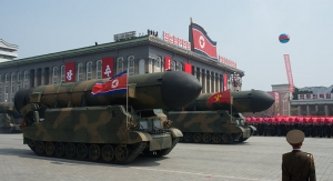 Revealed: North Korea Could Have Far More Nuclear Warheads Than Estimated