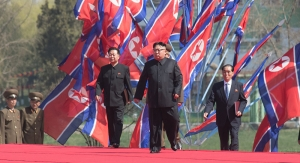 Is South Korea Planning a 'Surgical Strike' to Take Out Kim Jong-Un?