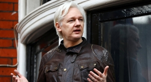 Ecuador, UK Seeking Solution to WikiLeaks Founder Assange's Detention - Minister