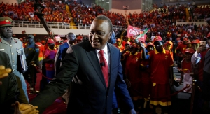 Kenyan President Accused of Rigging October Election