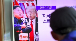 Trump Administration Only Offers 'Strategic Confusion' On Korean Peninsula