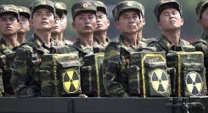 North Korea May Blow Up Hydrogen Bomb in Pacific