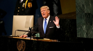 True or False? Fact-Checking Five Key Points of Trump's First UN Address
