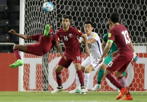 Qatar keep FIFA World Cup hopes alive after defeating South Korea