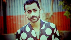 'SUNDAY EXCLUSIVE' - Girish Khatiwada : 'Rap isn't about baggy pants and loose t-shirts, be original'