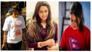 Surakshya Panta – 'A girl with a golden heart'