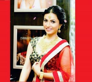 'SUNDAY EXCLUSIVE' - Nisha Adhikari: 'I can't tolerate lies, big talks'