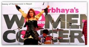 SUNDAY EXCLUSIVE: Abhaya Subba -