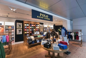 Qatar Duty-Free Opens Polo Ralph Lauren at Hamad International Airport