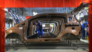 Ford to cut 10% of global workforce: report