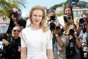 Showtime for stars as Cannes film festival kicks off