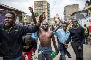Suspense as Kenya awaits next move on poll dispute