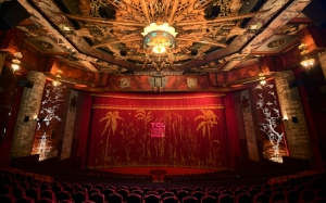 World's most famous movie house turns 90