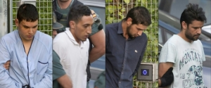 Spain suspect says terror cell planned big attack on monuments