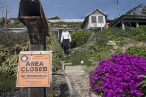 Old California beach cottages set to become visitor rentals