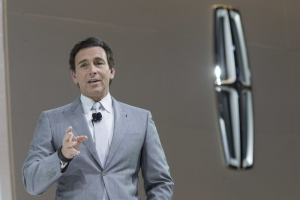 AP Source: Ford replaces CEO in push to transform business