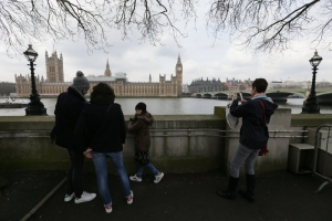 Travelers sigh as latest attack puts London on terror list