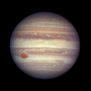 By Jove! Jupiter extra close, extra bright this week