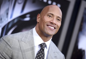 Rock nation? Dwayne Johnson considering run for White House