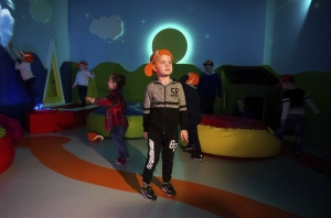 Quiet rooms for autistic children popping up at airports