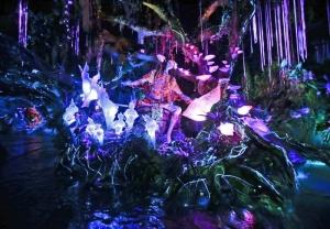 A look at Disney World's new Pandora-World of Avatar land