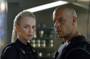 Box Office Top 20: 'Fast 8' snags global debut record