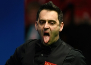 Ding eyes semi-final after dominating O'Sullivan
