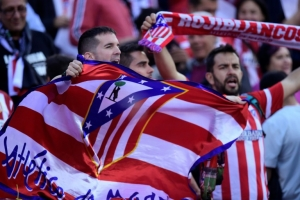 CAS upholds Atletico Madrid transfer ban
