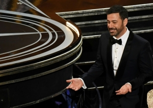 Jimmy Kimmel to return as Oscars host