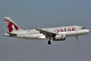 Qatar Airways first airline in the world to achieve compliance with IATA resolution 753 certification