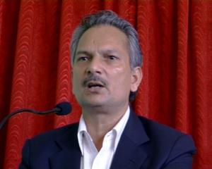 Election alliance for power: Baburam Bhattarai