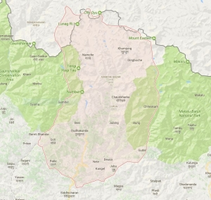 Necha of Solukhumbu sees first time operation of telephone services