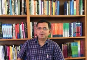 SUNDAY EXCLUSIVE - Interview with Dr. Bipin Adhikari