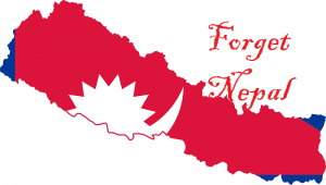 Forget Nepal - an elegy for the dimming future