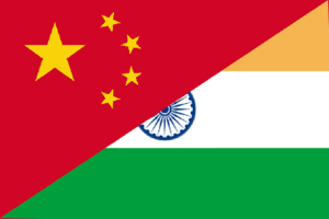Nepal, either side with China or lean on India giving up all qualms of pride
