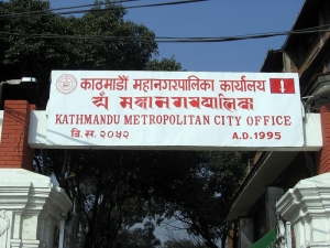 KMC starts drive to minimize dust pollution