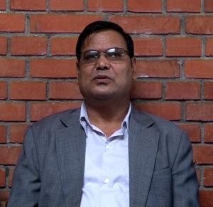 DPM Mahara refutes rumour of budget cut in Rolpa