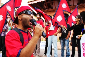 New Nepal is a chimera; you can never make Nepal new