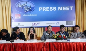 Nepal Idol: Revolutionizing Nepali music industry