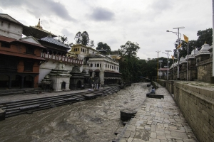 Fourth master plan of Pashupati area to be formulated