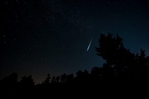 Meteor shower to illuminate Nepali sky in Baisakh