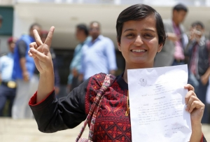 21-year-old woman files candidacy for youngest kathmandu mayor