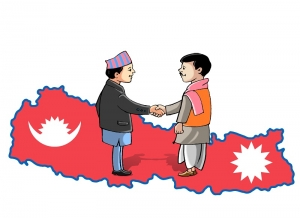 Let's protect Nepal's sovereignty whether we wear dhoti or topi