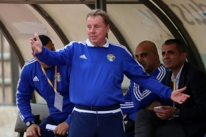 Harry Redknapp appointed Birmingham manager